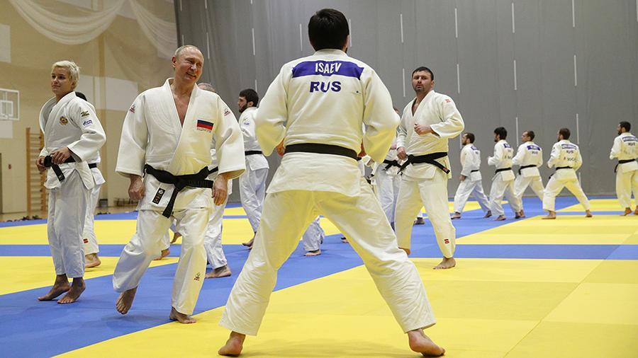 Praticare Sport